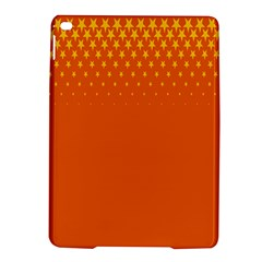 Orange Star Space Ipad Air 2 Hardshell Cases by Mariart