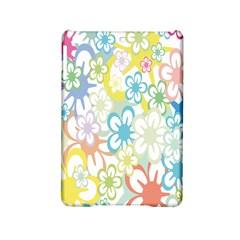 Star Flower Rainbow Sunflower Sakura Ipad Mini 2 Hardshell Cases by Mariart