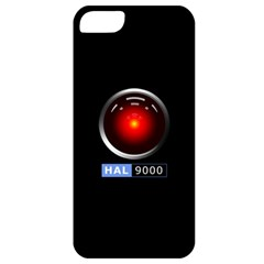 Hal 9000 Apple Iphone 5 Classic Hardshell Case
