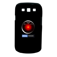 Hal 9000 Samsung Galaxy S Iii Classic Hardshell Case (pc+silicone)