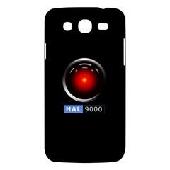 Hal 9000 Samsung Galaxy Mega 5 8 I9152 Hardshell Case  by linceazul