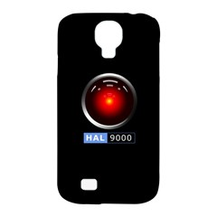 Hal 9000 Samsung Galaxy S4 Classic Hardshell Case (pc+silicone)