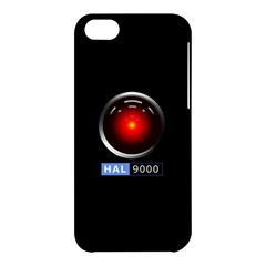 Hal 9000 Apple Iphone 5c Hardshell Case