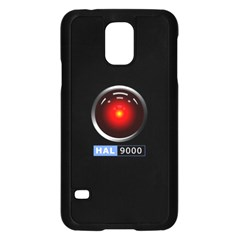 Hal 9000 Samsung Galaxy S5 Case (black)