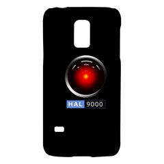 Hal 9000 Galaxy S5 Mini
