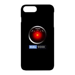 Hal 9000 Apple Iphone 7 Plus Hardshell Case