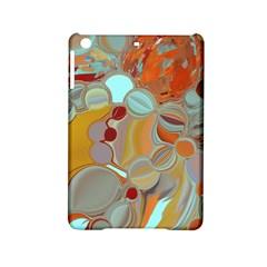 Liquid Bubbles iPad Mini 2 Hardshell Cases