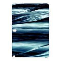 Texture Fractal Frax Hd Mathematics Samsung Galaxy Tab Pro 12 2 Hardshell Case