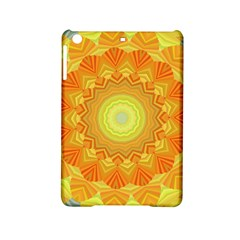 Sunshine Sunny Sun Abstract Yellow Ipad Mini 2 Hardshell Cases