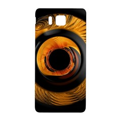 Fractal Pattern Samsung Galaxy Alpha Hardshell Back Case