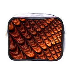 Fractal Mathematics Frax Hd Mini Toiletries Bags by Nexatart