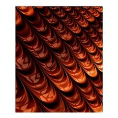 Fractal Mathematics Frax Hd Shower Curtain 60  X 72  (medium)