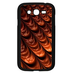 Fractal Mathematics Frax Hd Samsung Galaxy Grand Duos I9082 Case (black)