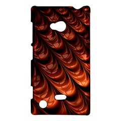 Fractal Mathematics Frax Hd Nokia Lumia 720 by Nexatart