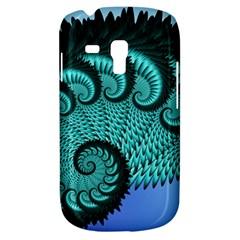 Fractals Texture Abstract Galaxy S3 Mini