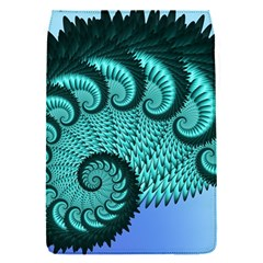 Fractals Texture Abstract Flap Covers (s)