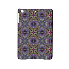 Vintage Abstract Unique Original Ipad Mini 2 Hardshell Cases by Nexatart