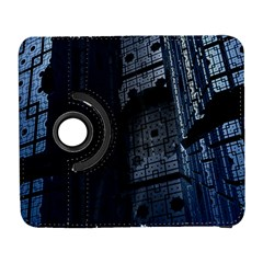 Graphic Design Background Galaxy S3 (flip/folio) by Nexatart