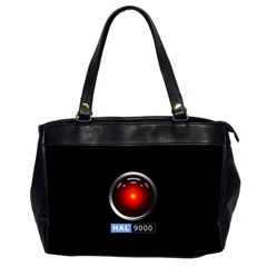 Hal 9000 Office Handbags (2 Sides)