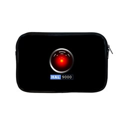 Hal 9000 Apple Macbook Pro 13  Zipper Case