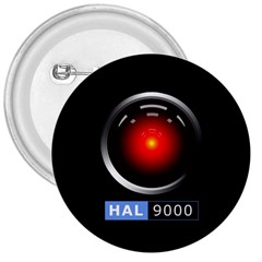 Hal 9000 3  Buttons