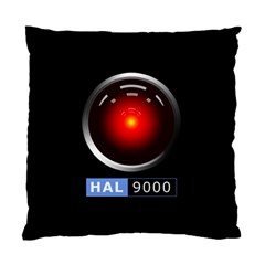 Hal 9000 Standard Cushion Case (one Side)