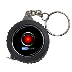 Hal 9000 Measuring Tapes