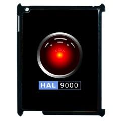 Hal 9000 Apple Ipad 2 Case (black)