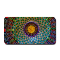 Temple Abstract Ceiling Chinese Medium Bar Mats