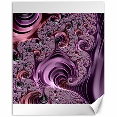 Abstract Art Fractal Art Fractal Canvas 16  X 20