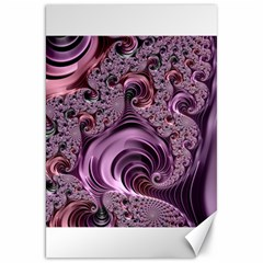Abstract Art Fractal Art Fractal Canvas 20  X 30