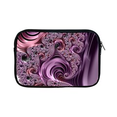 Abstract Art Fractal Art Fractal Apple Ipad Mini Zipper Cases by Nexatart