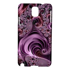 Abstract Art Fractal Art Fractal Samsung Galaxy Note 3 N9005 Hardshell Case