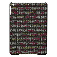 Full Frame Shot Of Abstract Pattern Ipad Air Hardshell Cases