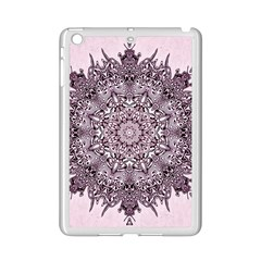 Sacred Art Shaman Shamanism Ipad Mini 2 Enamel Coated Cases