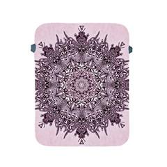 Sacred Art Shaman Shamanism Apple Ipad 2/3/4 Protective Soft Cases by Nexatart