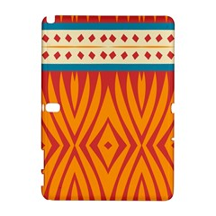 Shapes In Retro Colors Htc Desire 601 Hardshell Case by LalyLauraFLM