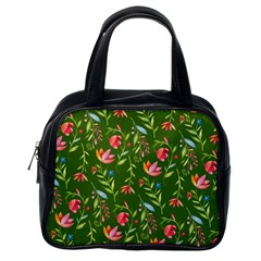 Sunny Garden I Classic Handbags (one Side) by tarastyle