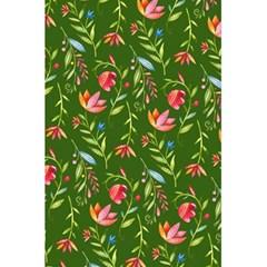 Sunny Garden I 5 5  X 8 5  Notebooks by tarastyle
