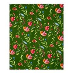 Sunny Garden I Shower Curtain 60  X 72  (medium)