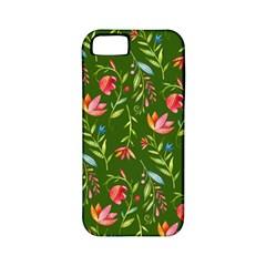 Sunny Garden I Apple Iphone 5 Classic Hardshell Case (pc+silicone) by tarastyle