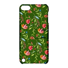 Sunny Garden I Apple Ipod Touch 5 Hardshell Case With Stand by tarastyle
