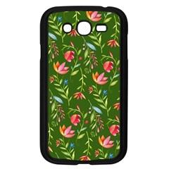 Sunny Garden I Samsung Galaxy Grand Duos I9082 Case (black)