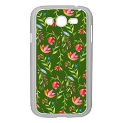 Sunny Garden I Samsung Galaxy Grand Duos I9082 Case (white) by tarastyle