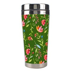 Sunny Garden I Stainless Steel Travel Tumblers