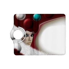 Carnaval Kindle Fire Hd (2013) Flip 360 Case by mugebasakart