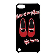 There Is No Place Like Home Apple Ipod Touch 5 Hardshell Case With Stand by Valentinaart