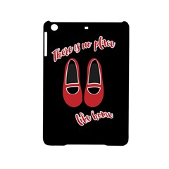 There Is No Place Like Home Ipad Mini 2 Hardshell Cases by Valentinaart