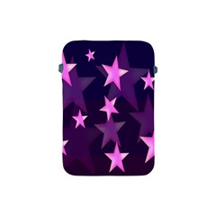 Background With A Stars Apple Ipad Mini Protective Soft Cases by Nexatart