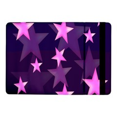 Background With A Stars Samsung Galaxy Tab Pro 10 1  Flip Case